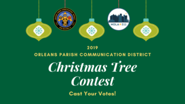 Cast Your Votes: OPCD Christmas Tree Contest!