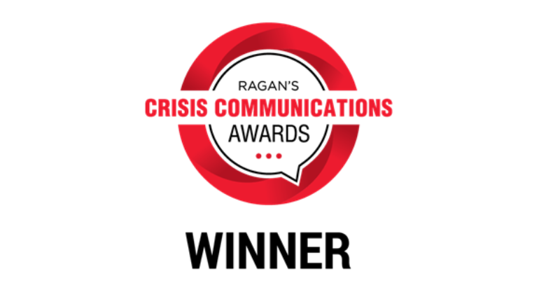 Orleans Parish Communication District Selected for Ragan's Crisis Communications Award